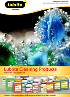 Lubrita Cleaners
