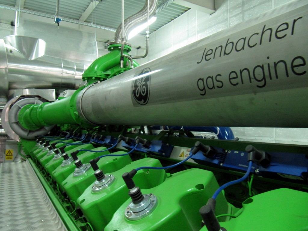 Advantages Of Natural Gas >> Lubrita developed gas engine oil for Biogas and Landfill Gases - Lubrita.com