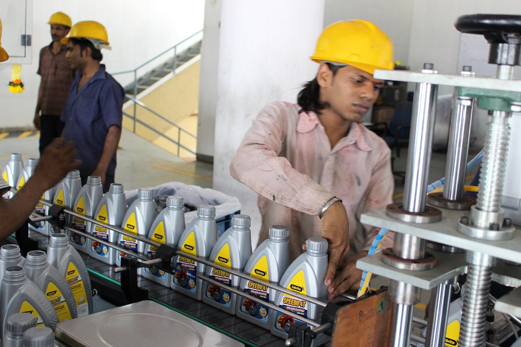 Lubrita started its operation in Indian market! - Lubrita com