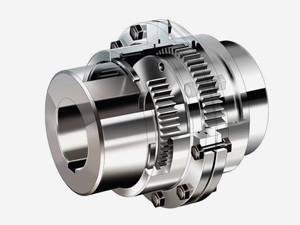 Flexible Coupling Lubrication with Lubrigrease CEP1