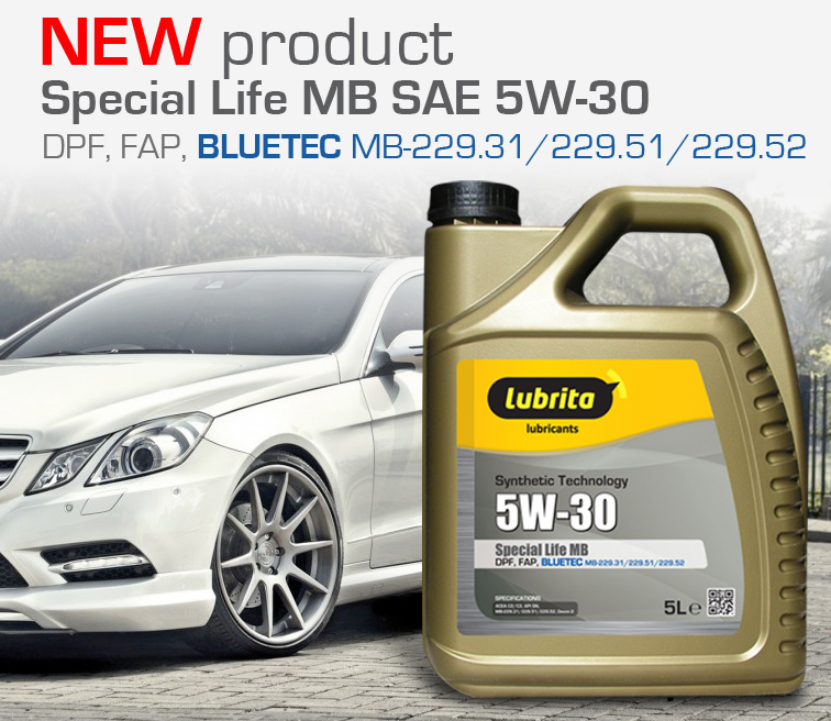 Special Life MB SAE 5W-30 motor oil 229.52 Mercedes BLUETEC engines.jpg.jpg