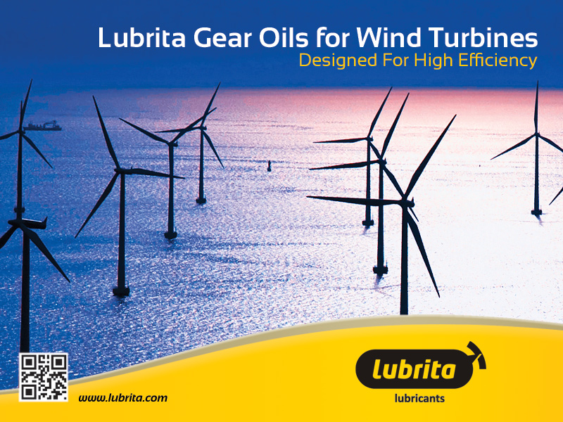 Lubrita Wind Turbines Windmills lubricants_news.jpg