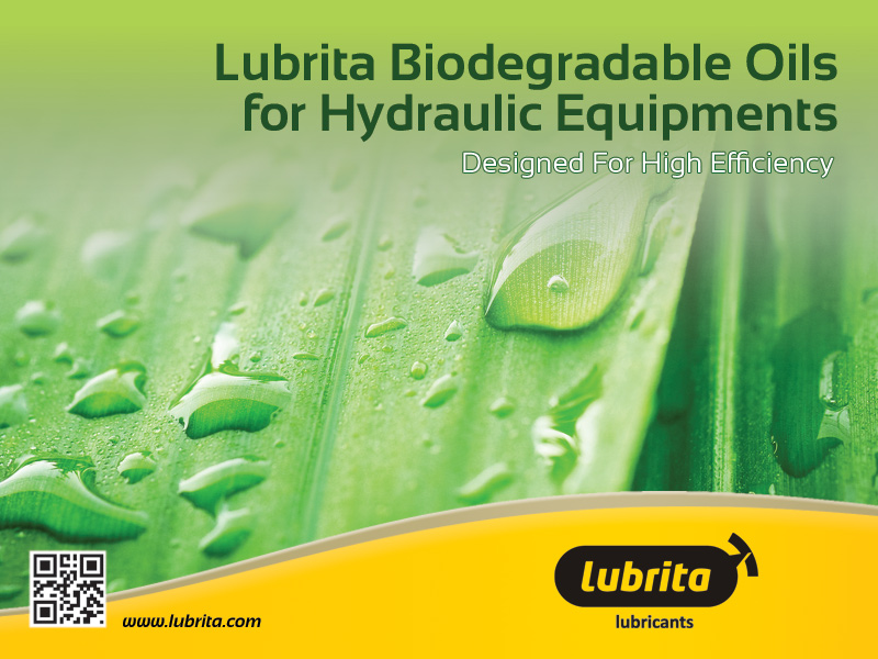 Lubrita Biodegradable Oils_News article.jpg