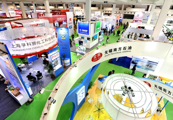 Lubrita Lubricants International exhibition_China_Shanhai.jpg