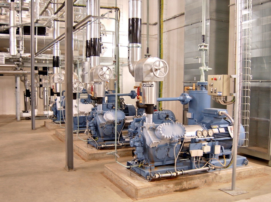 Lubrita news_industrial Compressor room.jpg